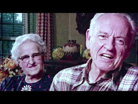 Pennsylvania Farmer Couple Looks Back From 1979