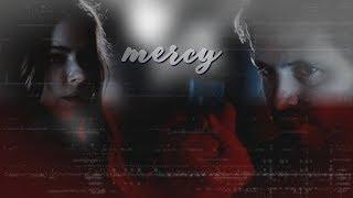 I OWN NOTHING! Jennifer and Cole || Mercy (12 Monkeys) r e m e m b ...