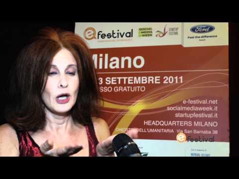 e-festival Milano: intervista a Venette Waste