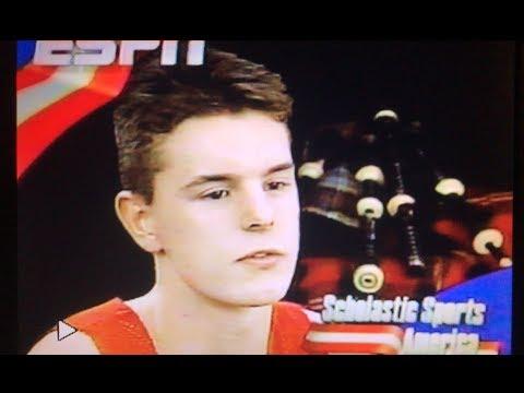 Randy Zachary. ESPN-Scholastics Sports America 1992