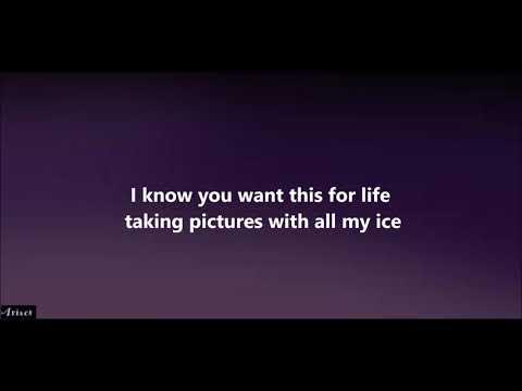 Destiny Briona  - 1 night lyrics