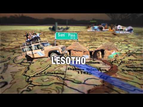Zigo - Colonie De Vacances En Afrique Du Sud (été 2013)