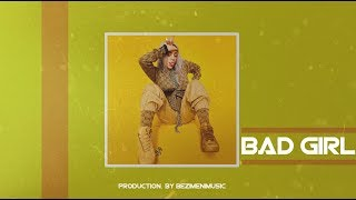 "FREE| Halsey x Billie Eilish Type Beat 2019 ""Bad Girl"" Alternative  Pop Instrumental"