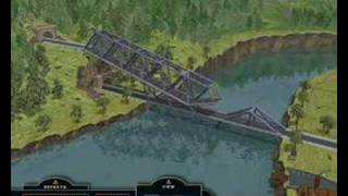 Bridge It - all Complex levels completed