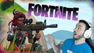 🔴LIVE | Fortnite Battle Royal | 2.5K GIVEAWAY | PLAYING WITH SUBS/TSA | PC Xbox PS4 Mobile Nintendo