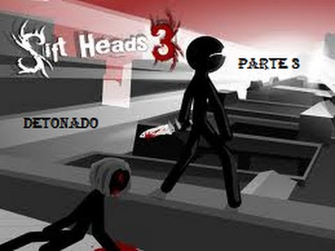 sift heads 3 chapter 3 password