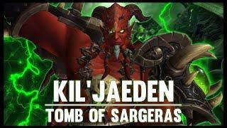 (20.0 MB) Kil'jaeden - Tomb of Sargeras - 7.2.5 PTR - FATBOSS Mp3