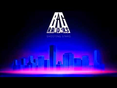 Bag Raiders - Shooting Stars (Instrumental) - 1st Beat - 10 HOUR VERSION [FULL HD)