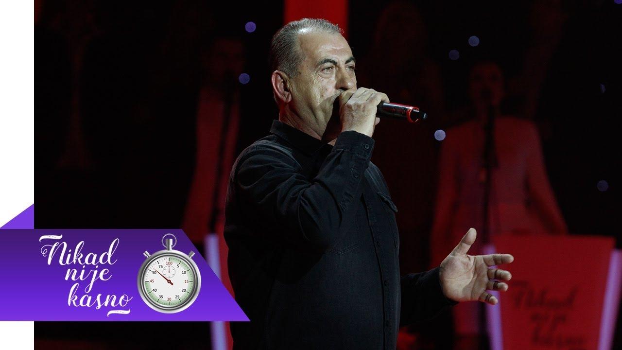 Zoran Mijailovic Rogojevac - Kad umoran budem pao - (live) - NNK - EM 27 - 31.03.2019