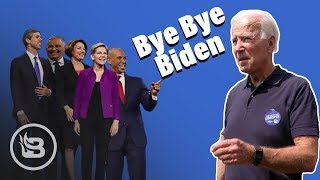 Glenn Beck: Not Even Democrats Like Joe Biden I Wilkow
