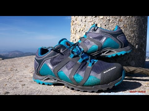 best service superior quality first rate Mammut Comfort GTX Surround Review - YouTube