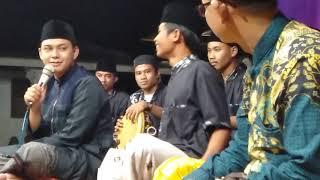 Hadroh Terbangan At Taqwa Feat Gilang Abdul Mujib  Al Mansyuriah