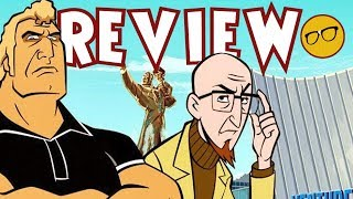 Venture Bros Season 1 Review