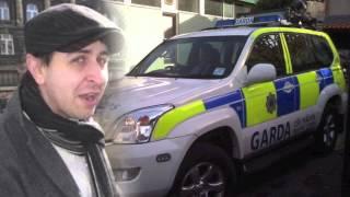Neil Prendeville Foils Sex Offender Sean Johnson | Cork
