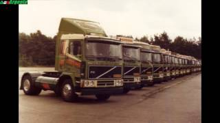 Truck of the Year 1984 Volvo F10
