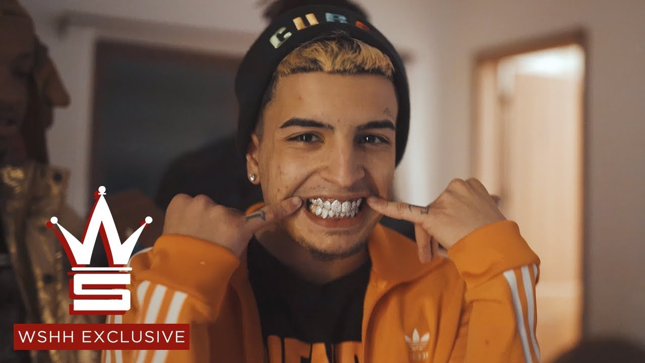"""Download Skinnyfromthe9 """"Bossed Up"""" (WSHH Exclusive - Official Music Video)"""
