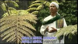 Ya Nabiinal Haadi Ustadz Hasan Alkaff Free MP3 Song Download 320 Kbps