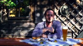 Haftbefehl - Dann mit der Pumpgun [auf bayrisch] HD
