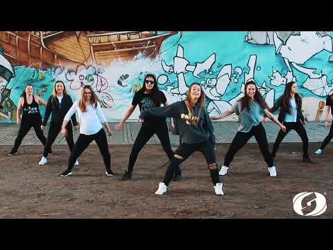 Nicki Jam & J Balvin - X Salsation® choreography by SEI Paulina Waluś