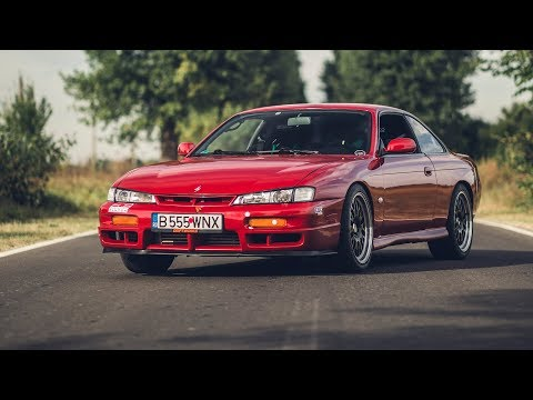 Nissan Silvia S14a ( RB25DET ) | S01.E22