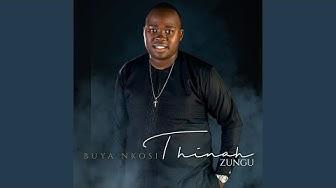 Buya Nkosi
