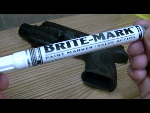 Gun Sight Paint (NO BS)