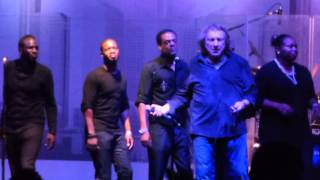 Lou Gramm (of Foreigner) &quotI Want To Know What Love Is&quot (822014)