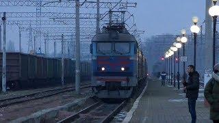Перший рейс пасажирського потяга «Бахмут-Львів» через Житомир: ціни на квитки та відгуки пасажирів(, 2018-12-11T17:02:42.000Z)