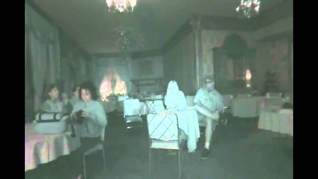 The Queen Anne Hotel San Francisco Haunted