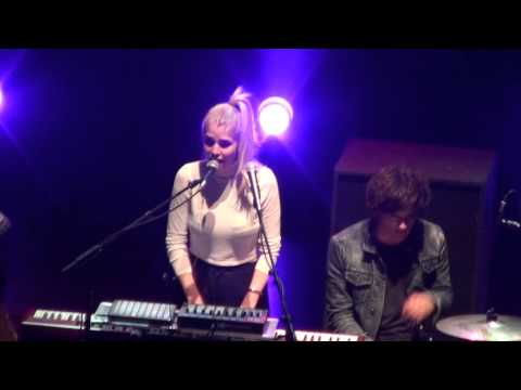 London Grammar - If You Wait (LA)
