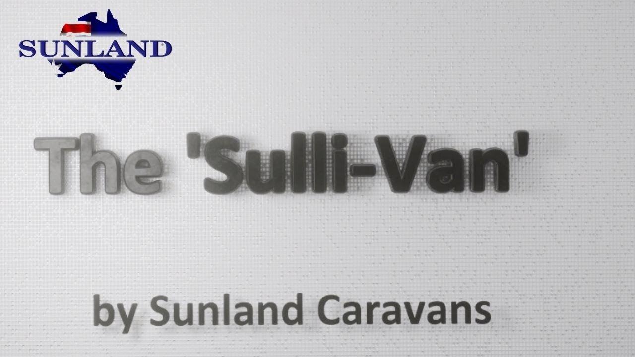 The Sulli-Van. Part 8. Meet Belinda Sullivan.