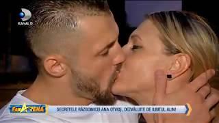 FanArena (10.09.2018) - Secretele Razboinicei Ana Otvos, dezvaluite de iubitul Alin!