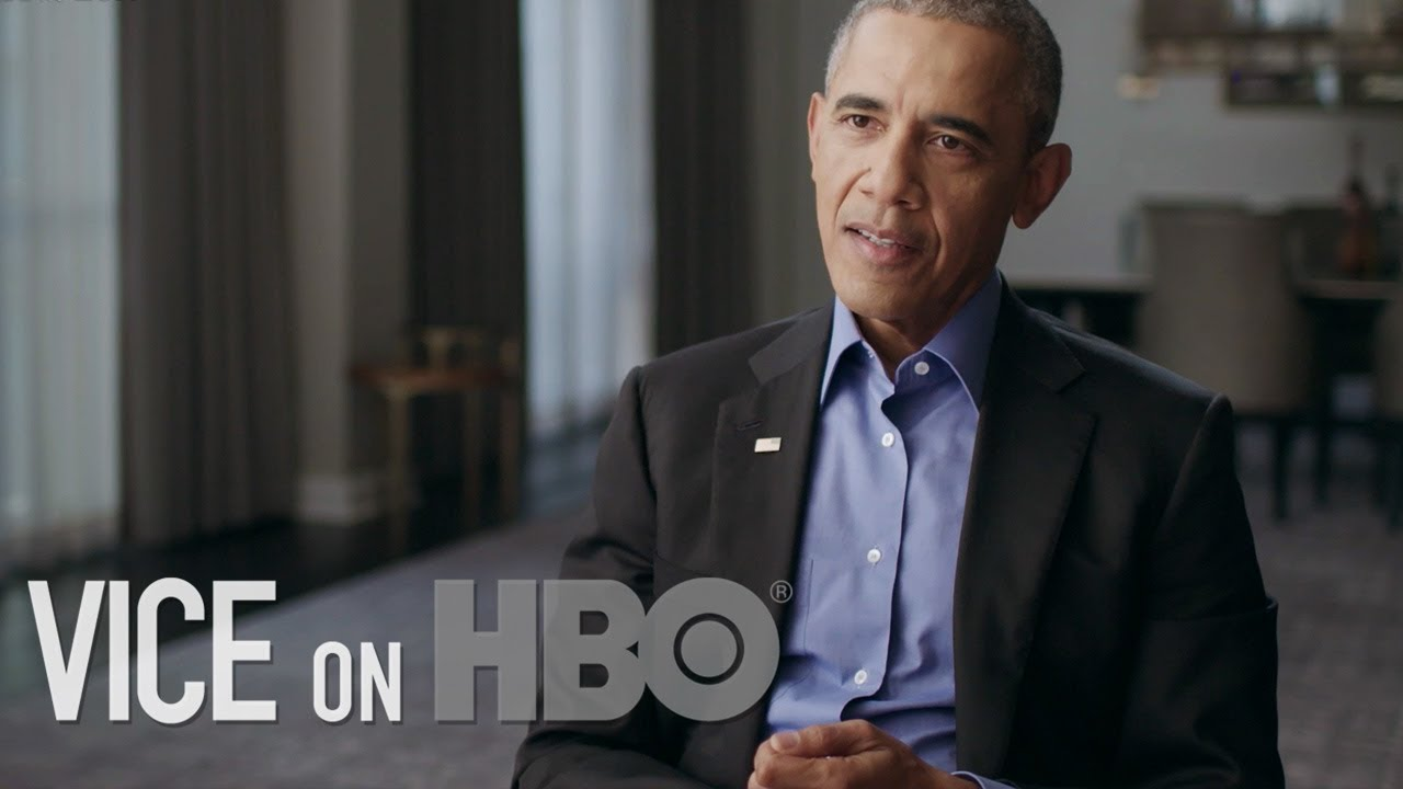 Barack Obama Preview | Panic: The Untold Story Of The 2008 Financial Crisis