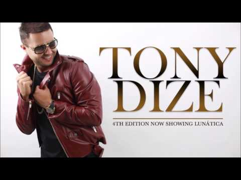 Tony Dize - Lunática (Prod. RKO Beats) [Official Audio] 2017