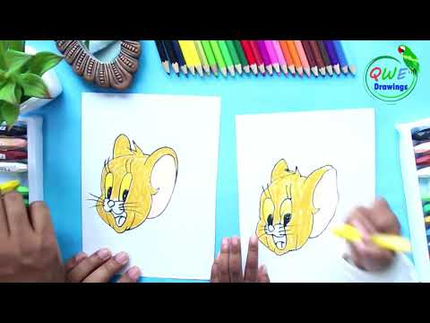 tom-and-jerry-✅-how-to-draw-jerry-step-by-step-from-cartoon-tom-and-jerry