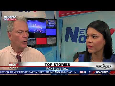 ARIZONA GUN REFORM: Gov. Ducey to discuss without cameras (FNN)