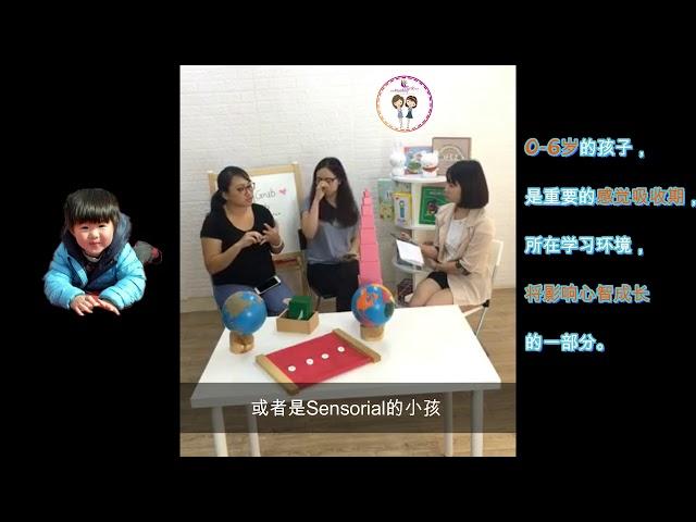 关于Montessori教育的12道解答