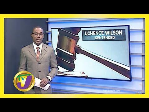 Uchence Gang Members Sentenced   TVJ News