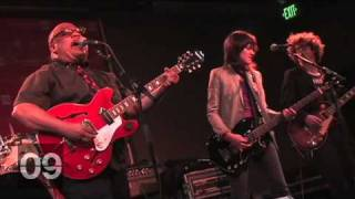 "Live@Sundance '09: Full Circle: Stew on ""Passing Strange"""