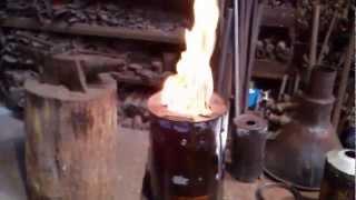 Repeat youtube video 2° esperimento stufa pirolitica semplicissima