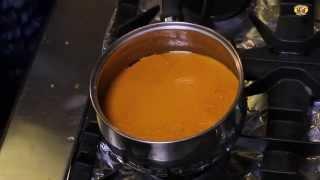 West African Cuisine, A Vegetarian Paradise - Broccoli Stewed In Peanut Sauce