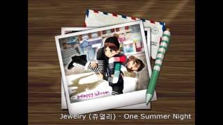 Jewelry (쥬얼리) - One Summer Night