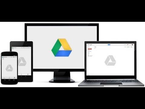 Как добавить файл на Google диск с телефона или планшета ...
