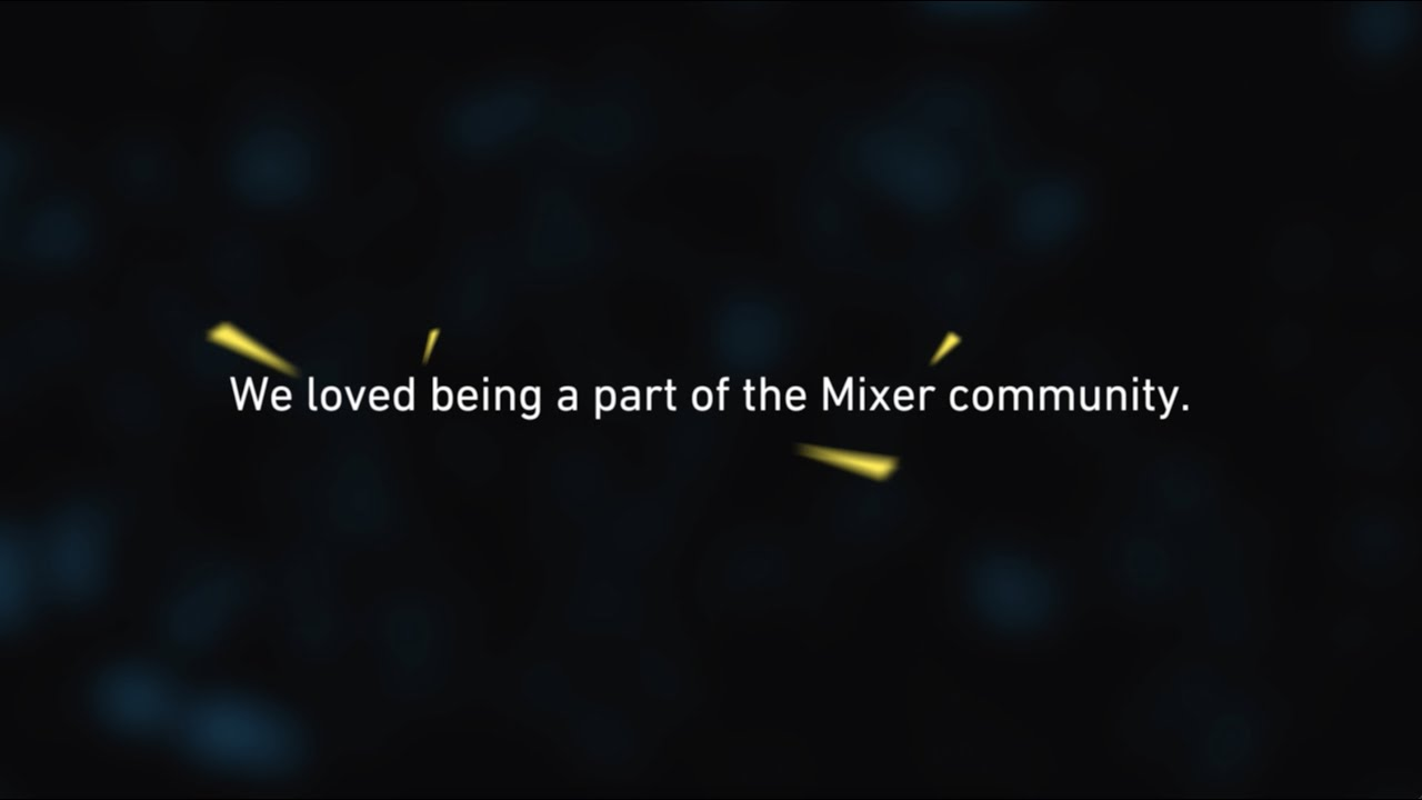 To All The Mixer Streamers | SCUF