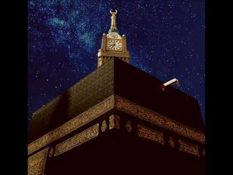 Beautiful Iqamah