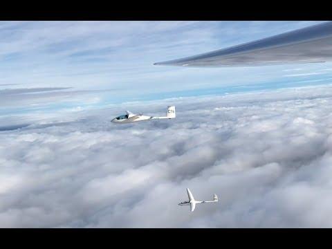 2017 Gliding Season Adventures