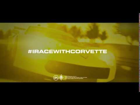 Real Racing 3 Official Le Mans Corvette Trailer