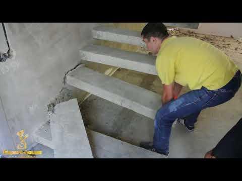 Монтаж лестницы в здании или снос существующей – правила согласования
