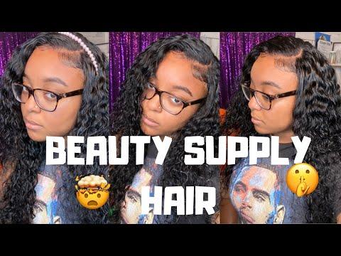 BEAUTY SUPPLY HAIR
