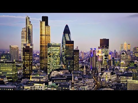 Exclusive Interview with the Lord Mayor of the City of London on Global Financial Centers